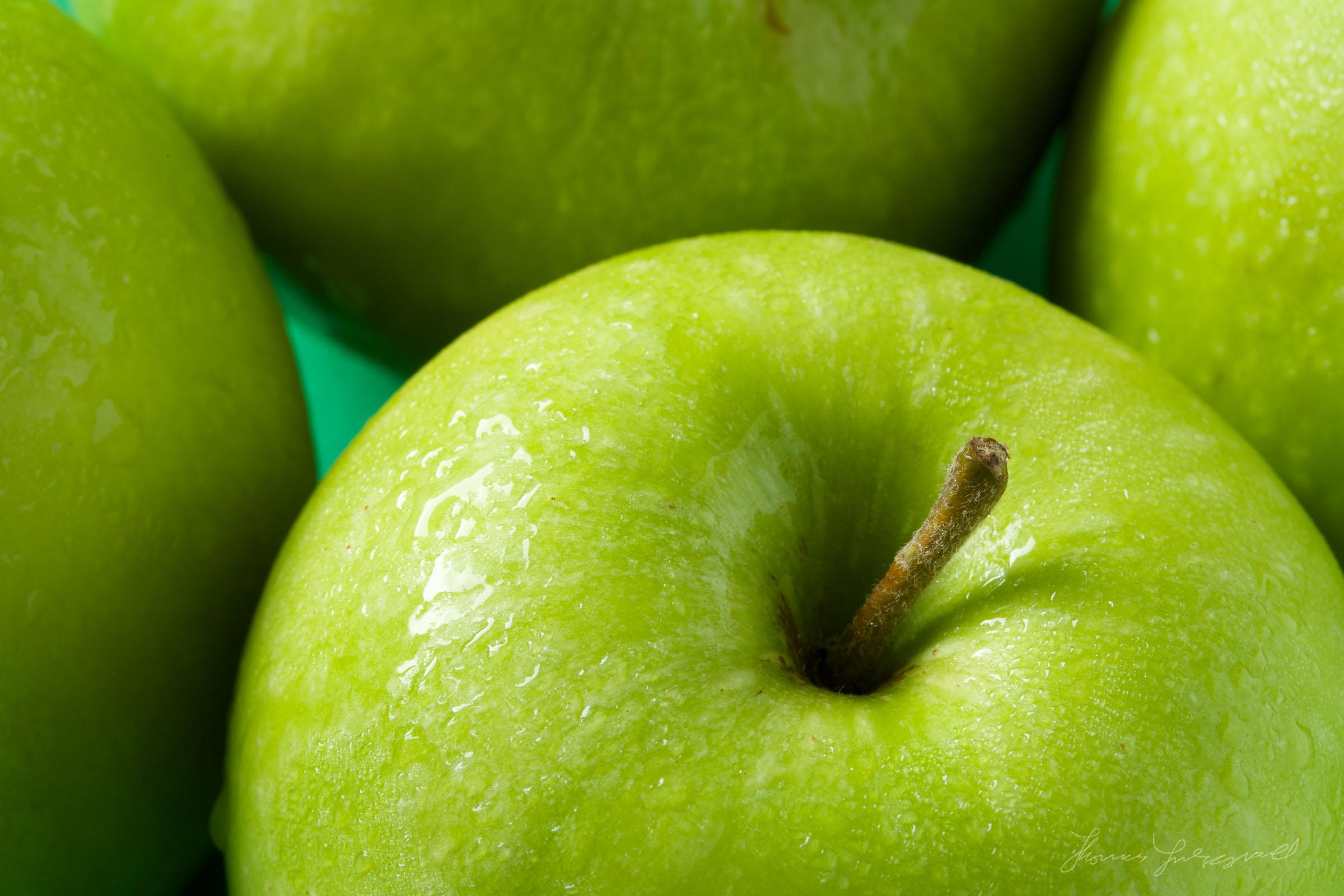 gren apples