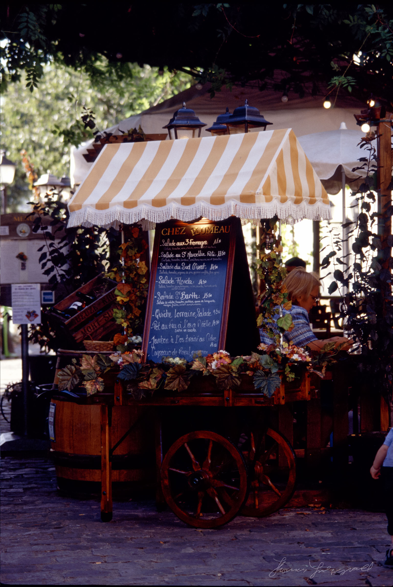 menu cart at place du tetre.jpg