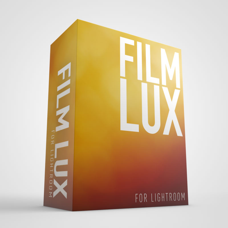FilmLUX for Lightroom - Lightroom Presets