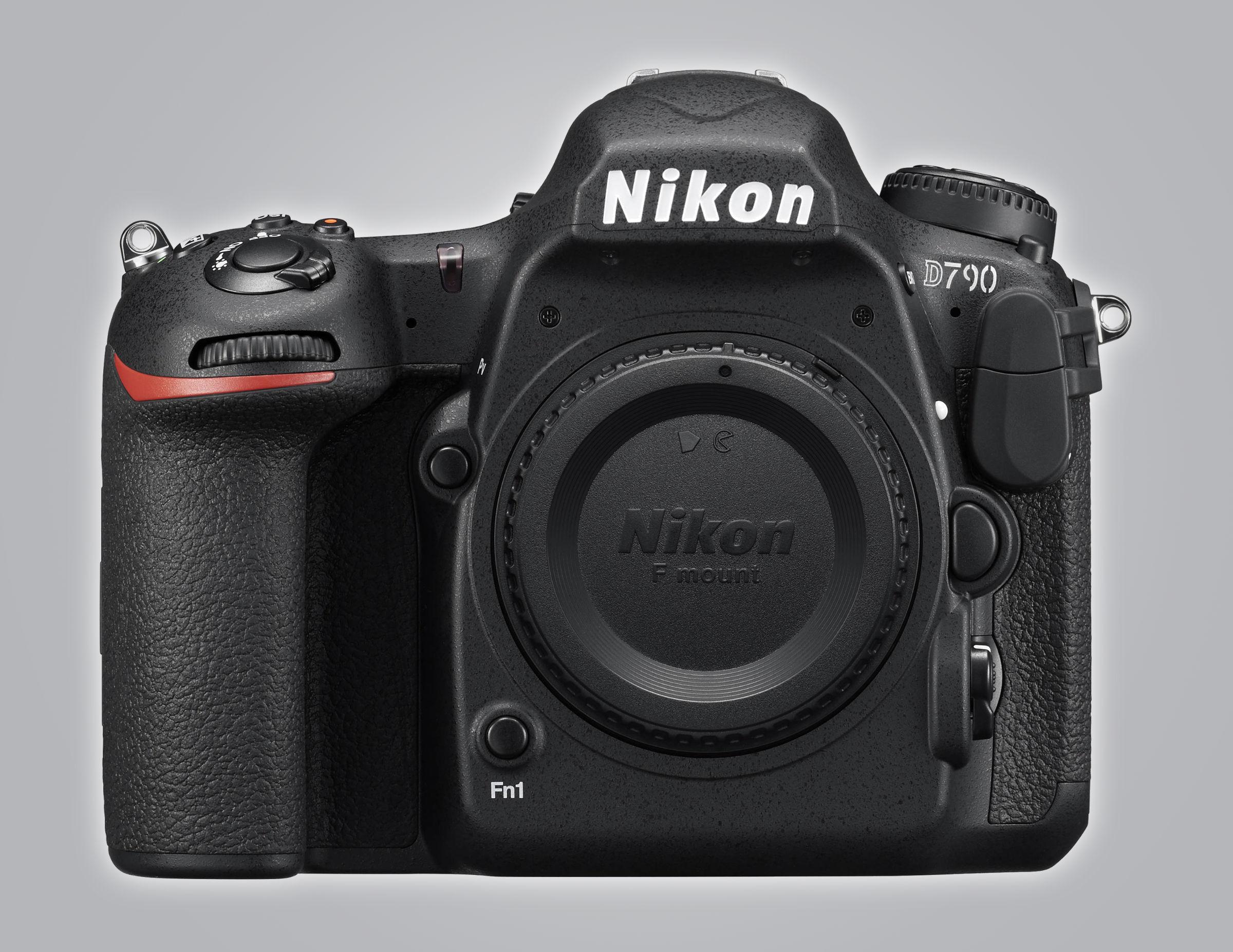 Fake Nikon D790