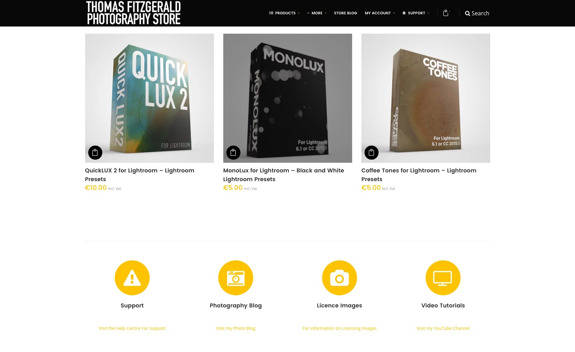 store-main-page