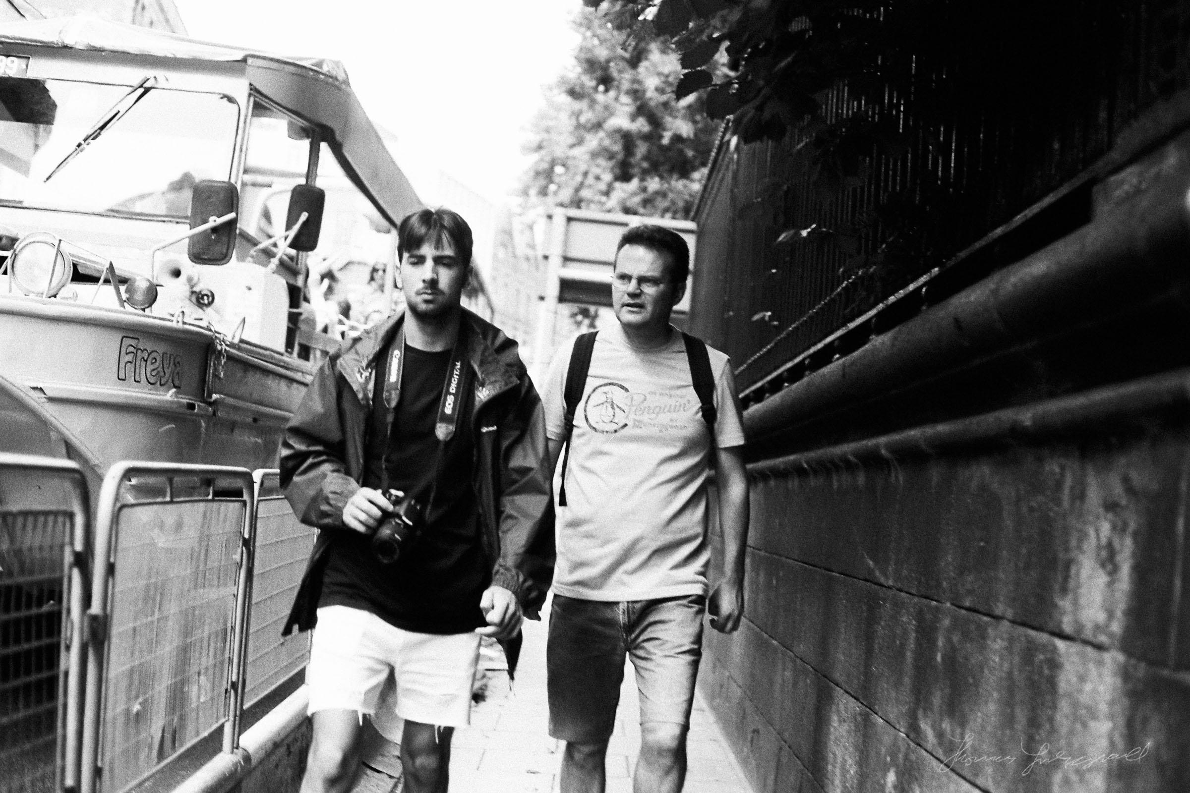 Film Scan - Kentmere 100 - 31