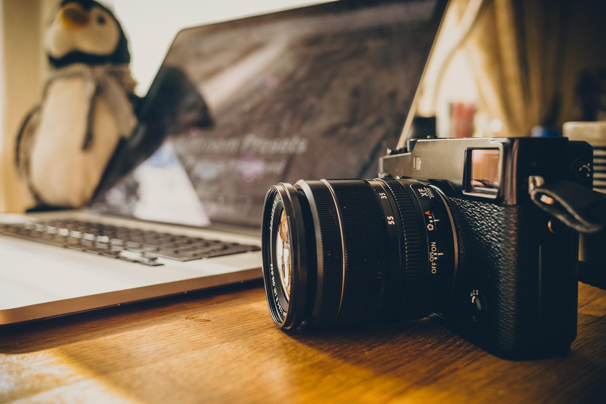 My Fuji X-Pro 2 Settings — Thomas Fitzgerald Photography