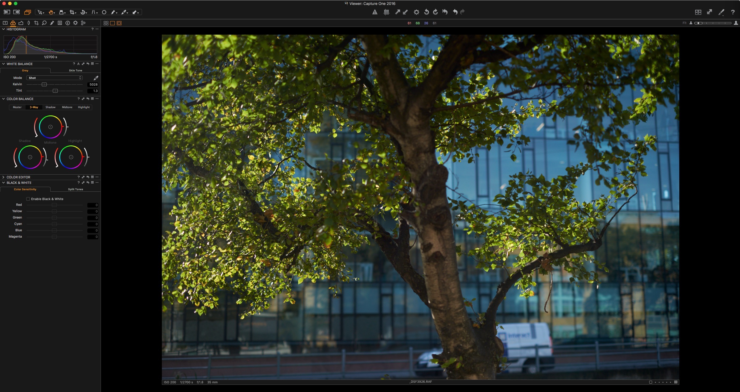 Capture One Pro 10 For Fuji X-Trans Shooters