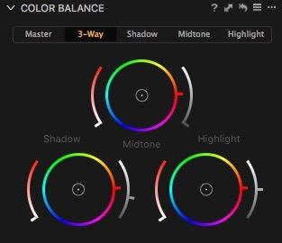 Decrease Mid-tone Brightness