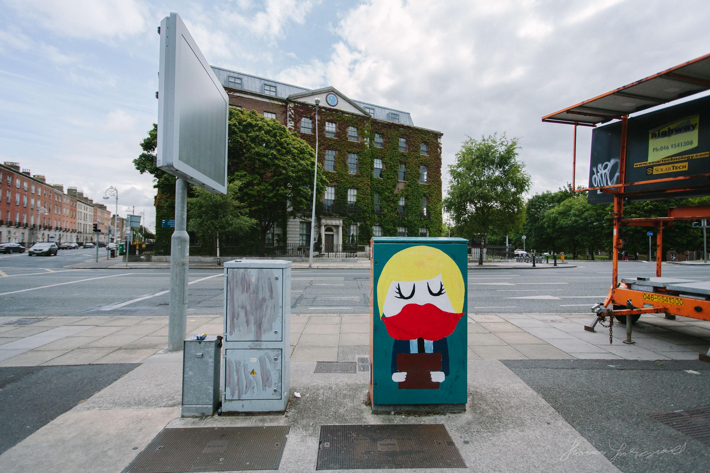 Dublin Street Photography 1