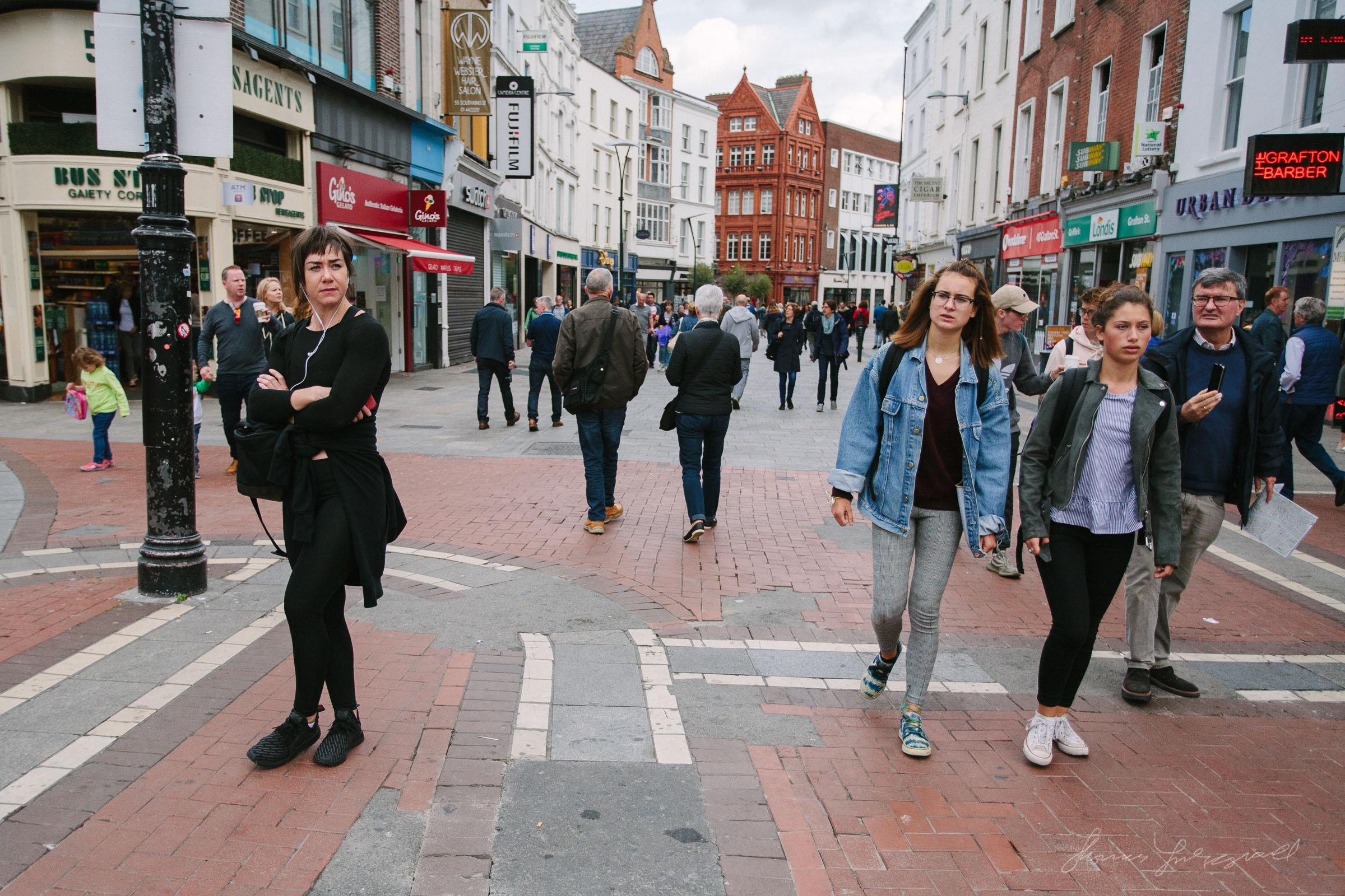 Dublin Street Photography 2