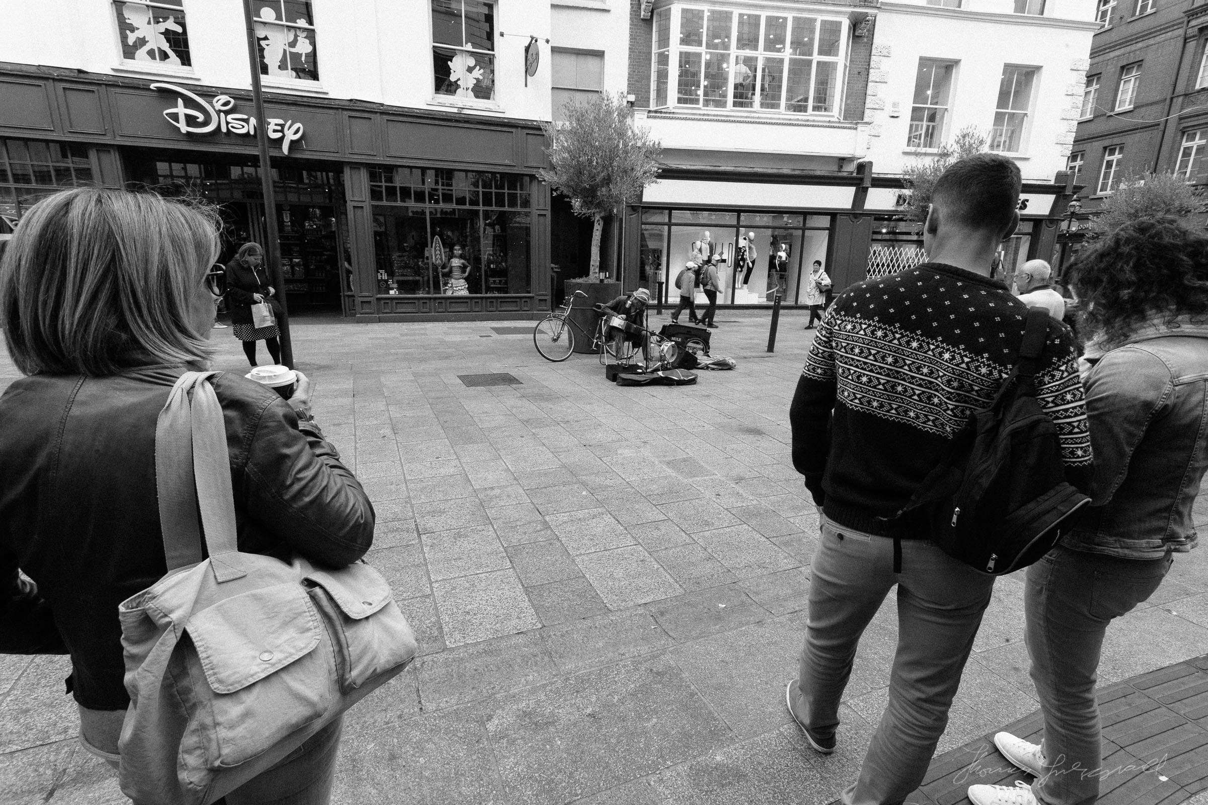 Dublin Street Photography 3