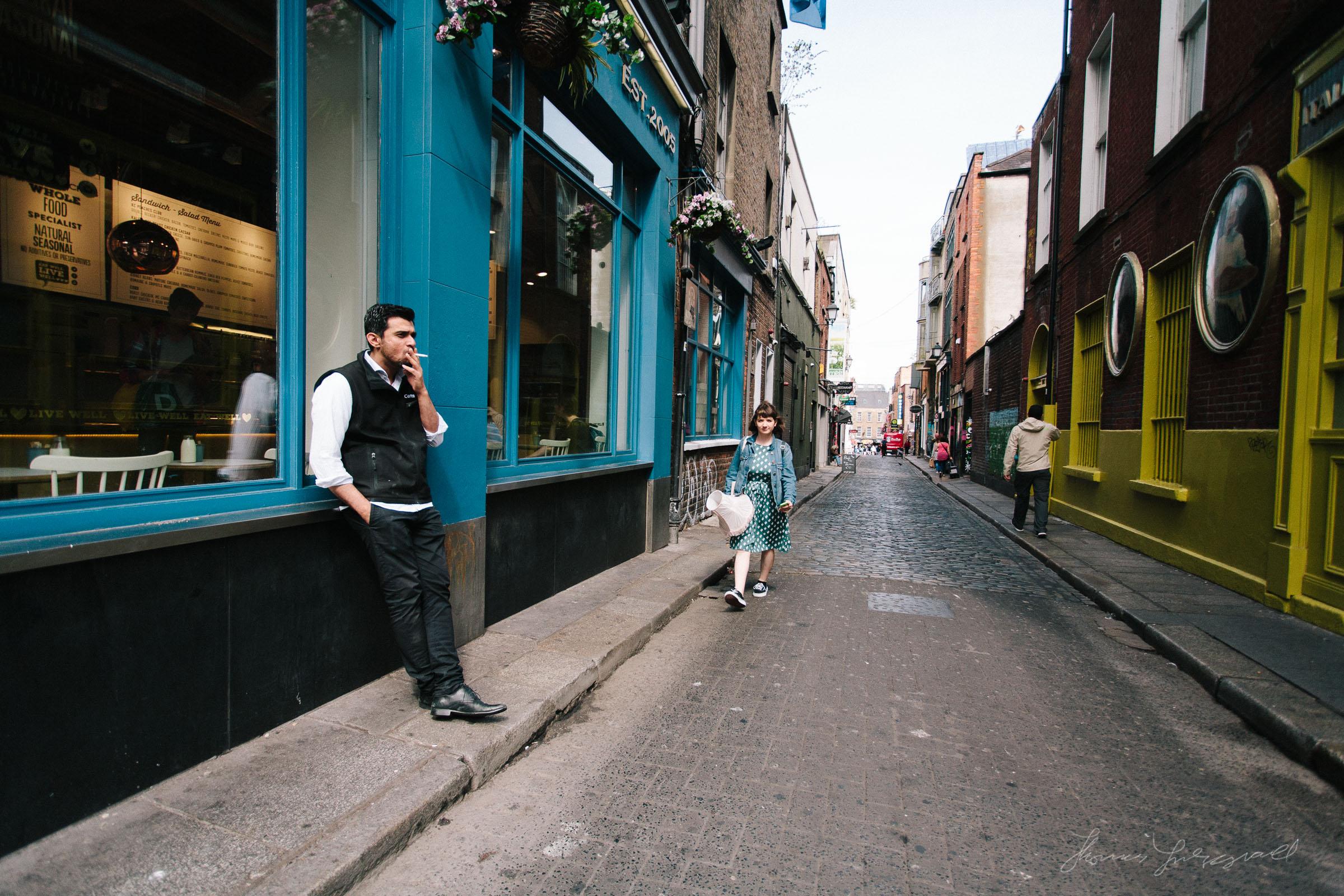 Dublin Street Photography 8