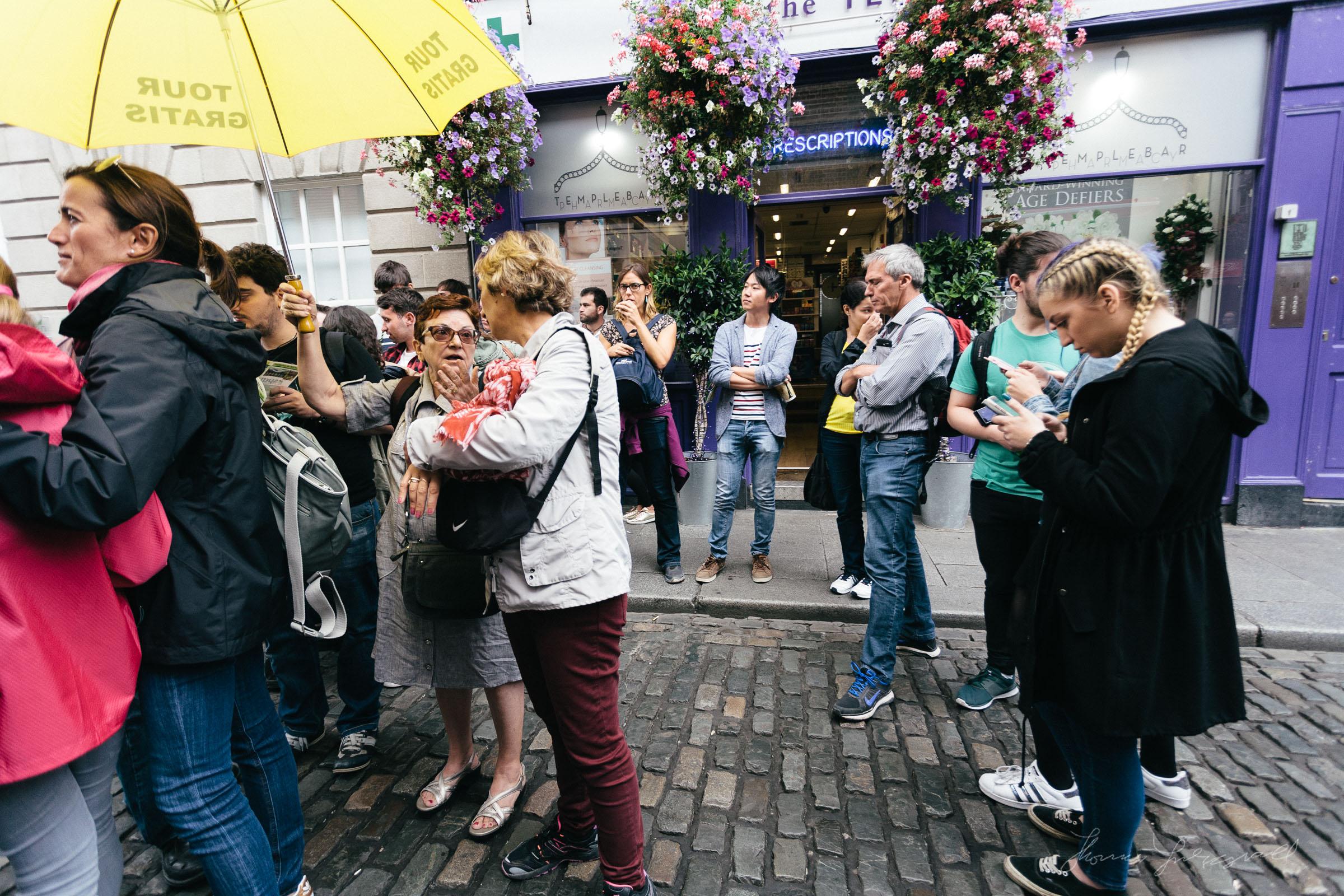 Dublin Street Photography 13