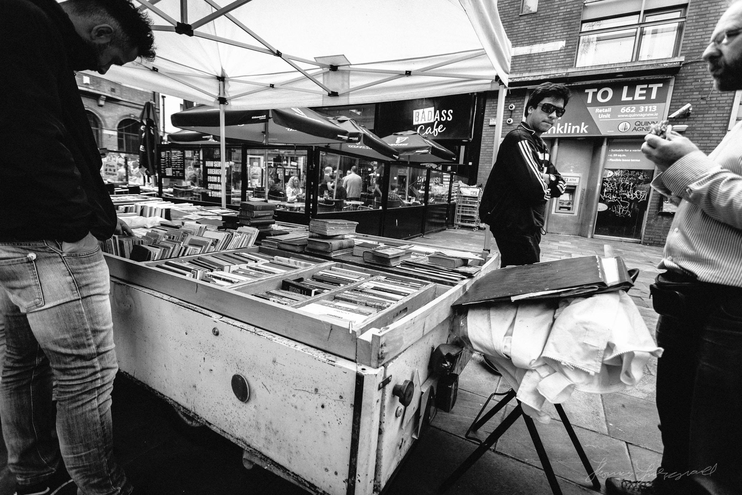Dublin Street Photography 14