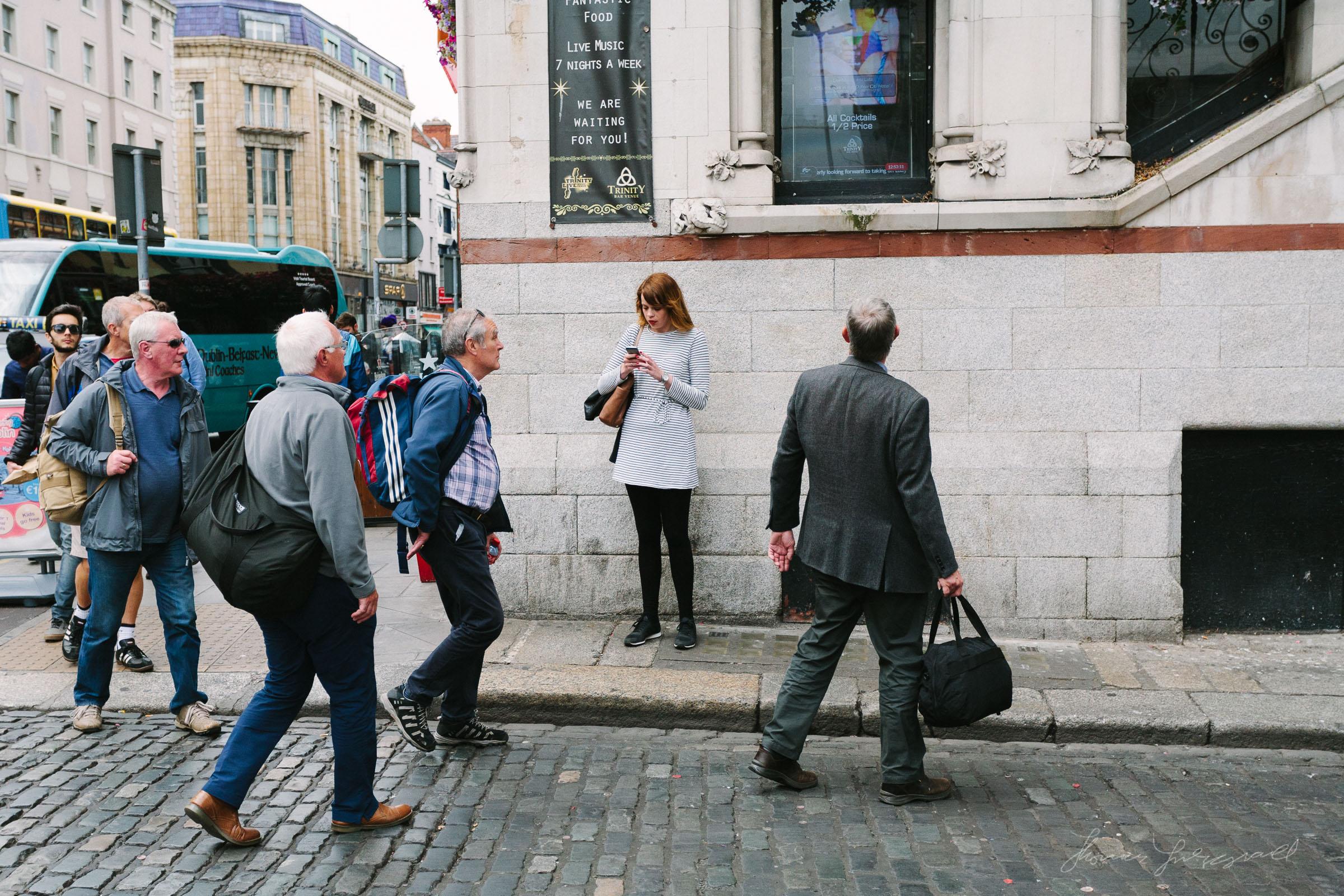 Dublin Street Photography 15