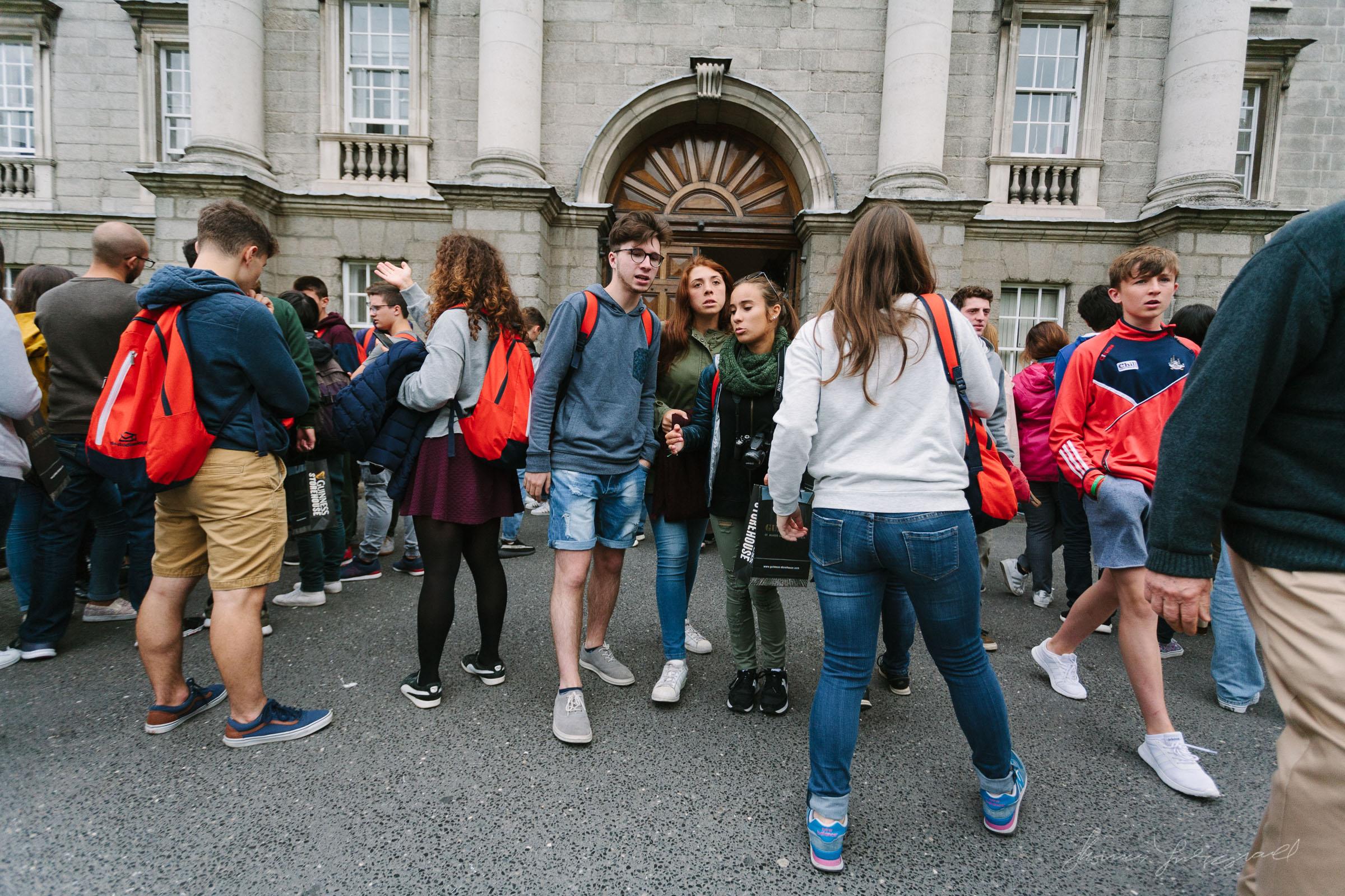 Dublin Street Photography 16