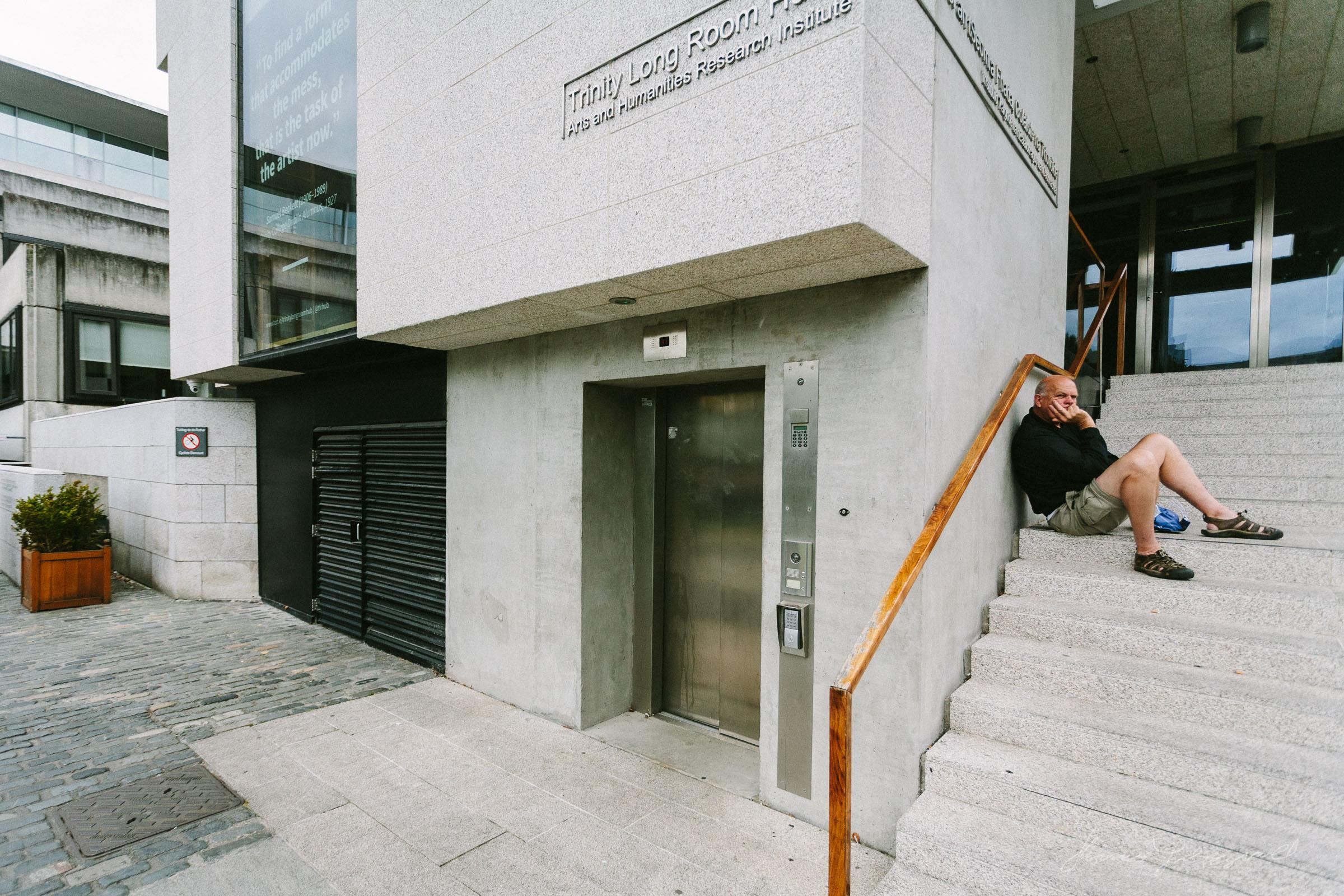 Dublin Street Photography 20