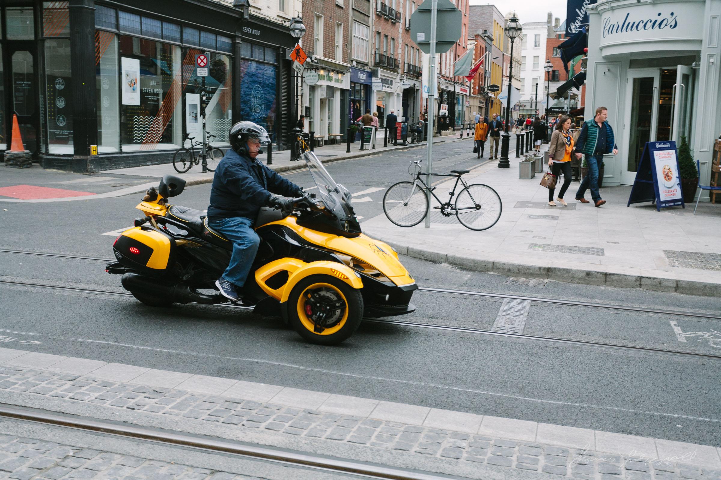 Dublin Street Photography 21