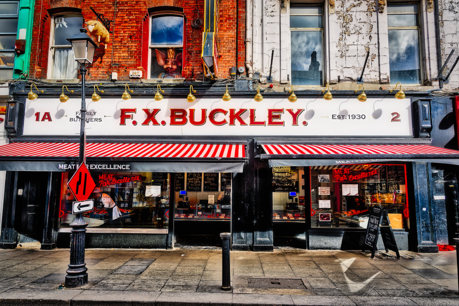 FX Buckly HDR