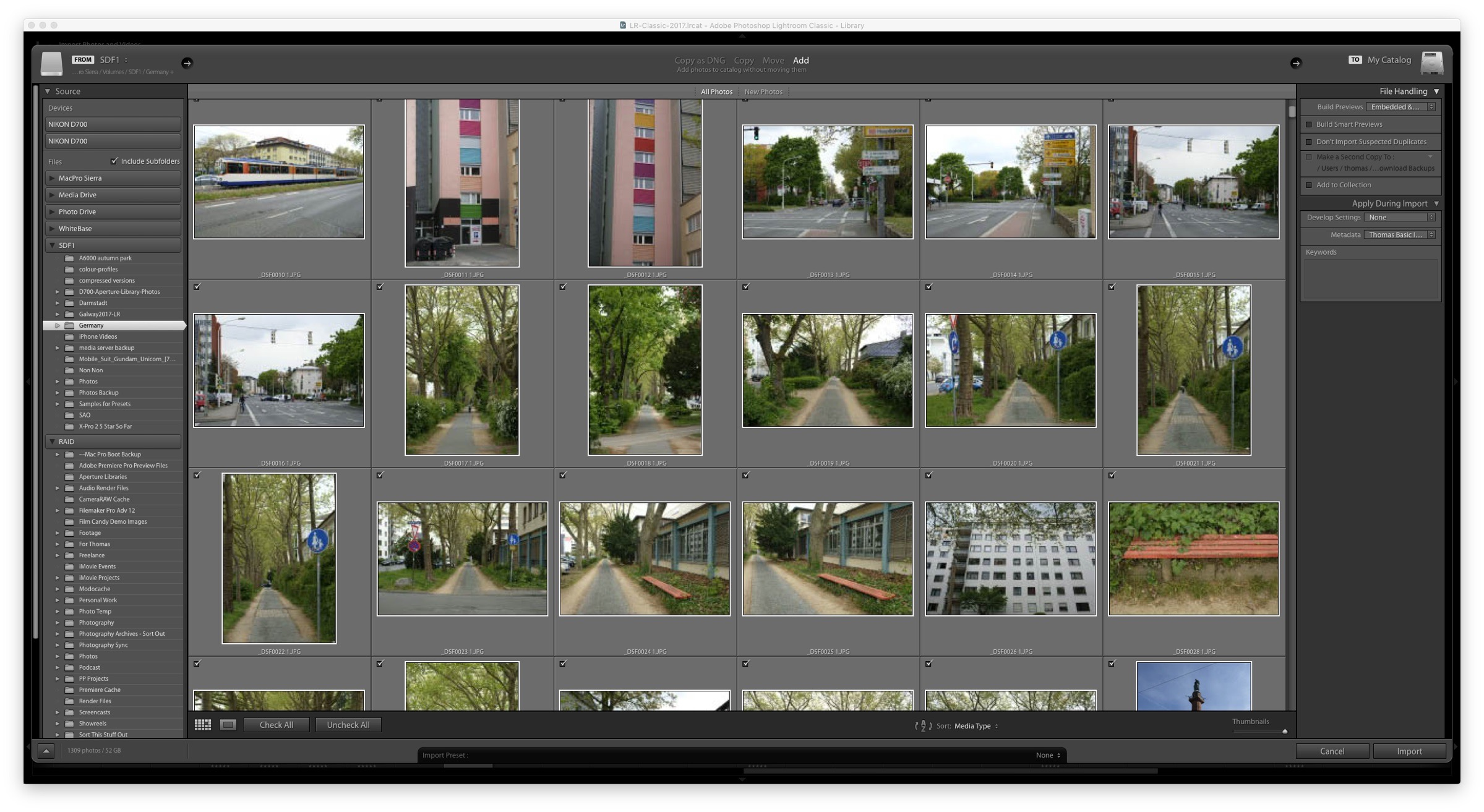 Lightroom Classic CC Review — Thomas Fitzgerald Photography