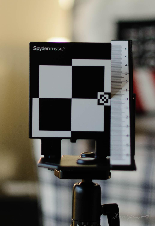 Default Lens Fine Tuning