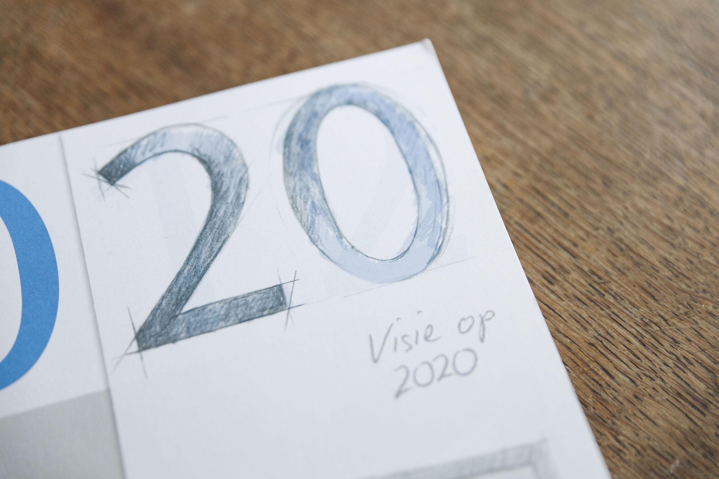 2020 - Jaarverslag voor DELTA