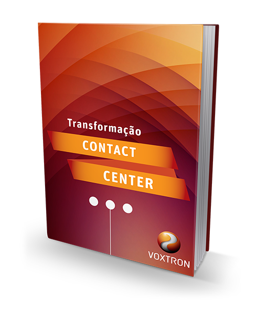 Transformação do Contact Center