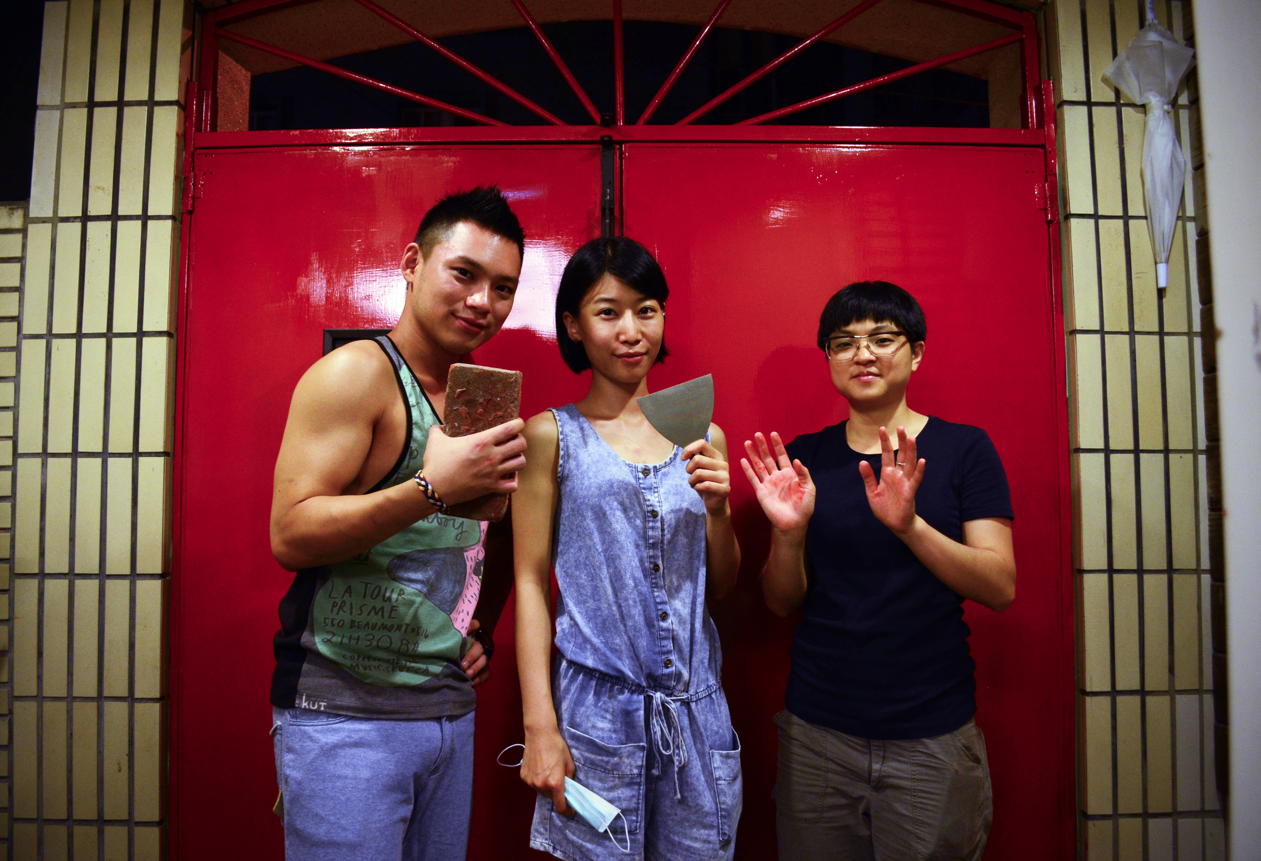 three-little-birds-taipei-taiwan-guesthouse-hostel-renovation-hardwork-travel-shida-nightmarket-mrt-warm-hospitality-welcoming-tourist