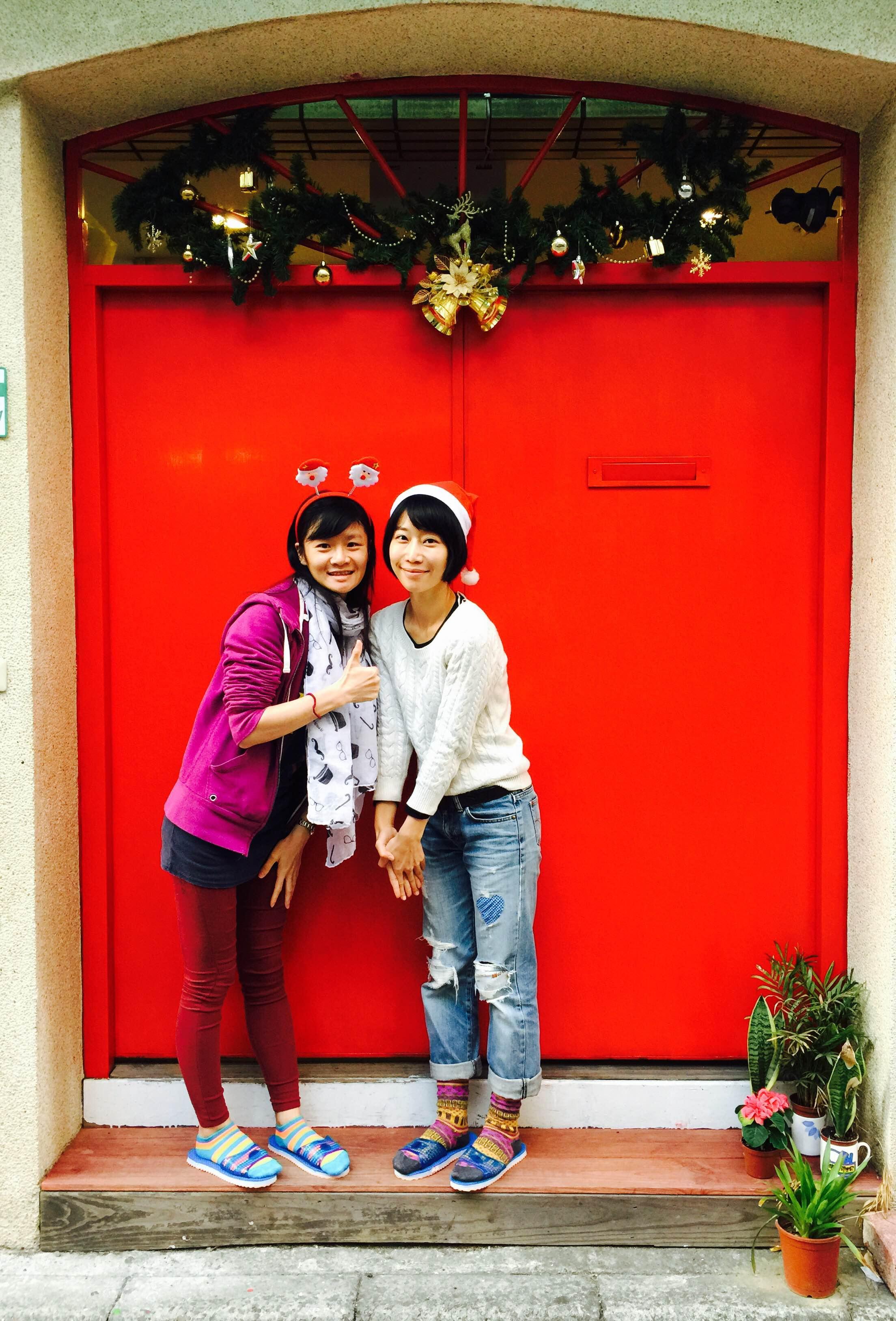 three-little-birds-taipei-taiwan-christmas-holidays-celebration-guesthouse-hostel-warm-welcoming-nightmarket-tourism-backpackers-threelittlebirdstpe