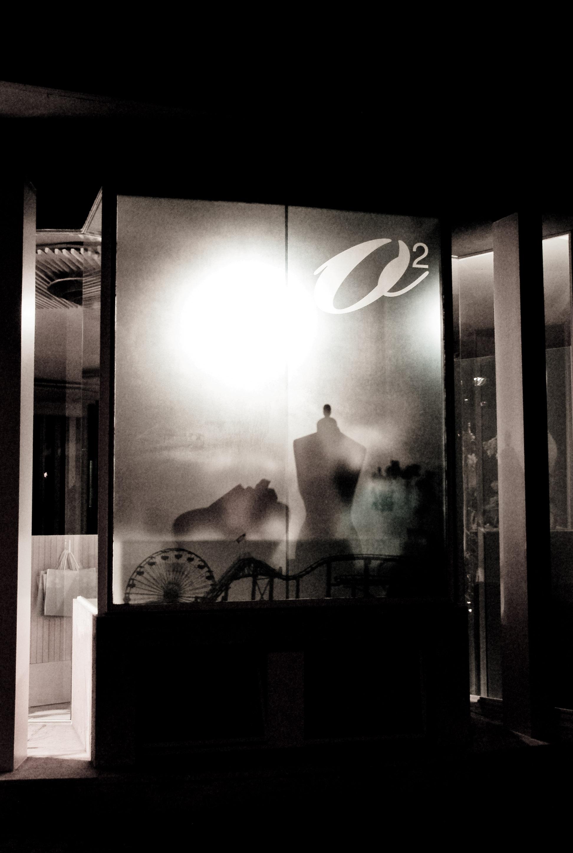 o2 arco trento cool shop