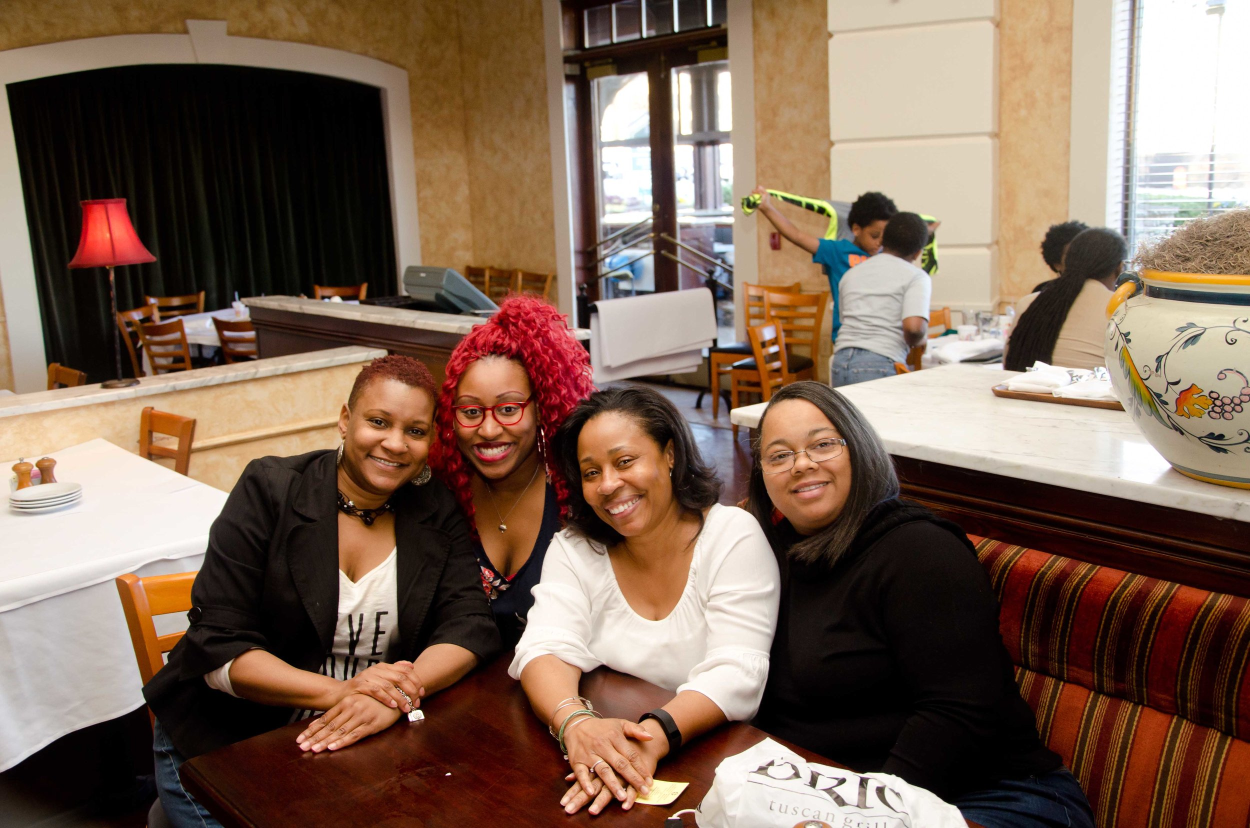 The Real Planners of atlanta  Event planners