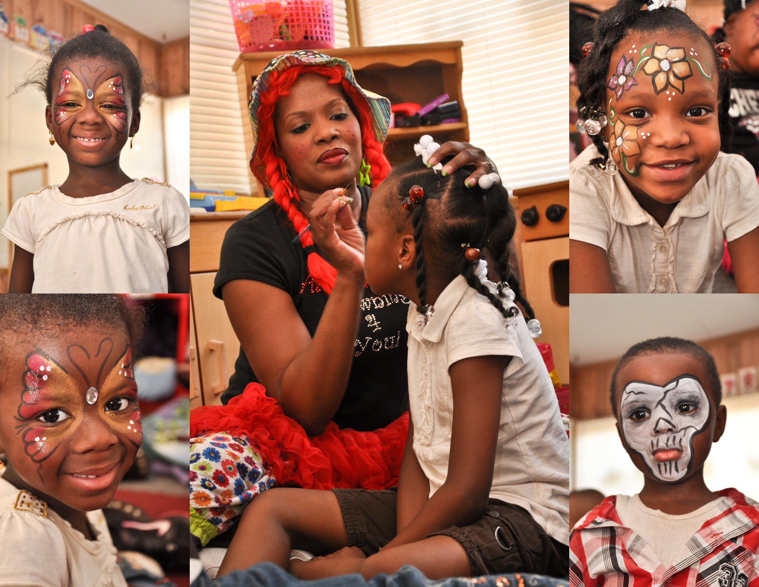 The Kustom Shop Custom party decorations Atlanta entertainment