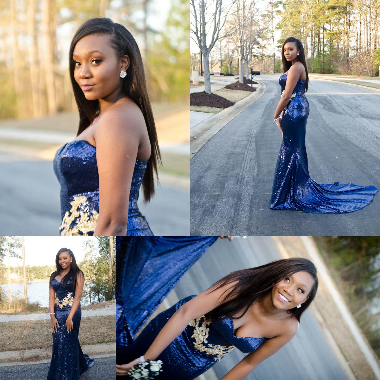 Atlanta Prom 2017