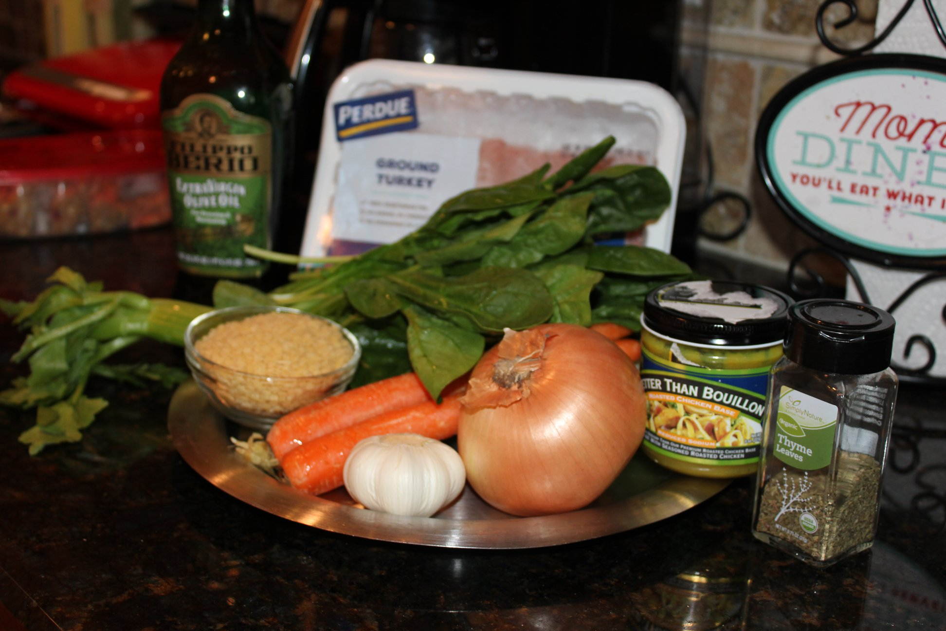 Foodie Tuesday with Smarty Marty- Italian Wedding Soup