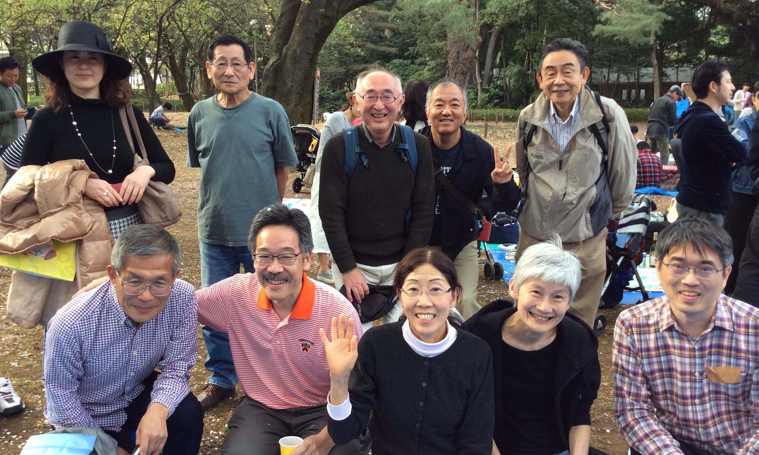 Mei Kobayashi - Hanami2018b.JPG