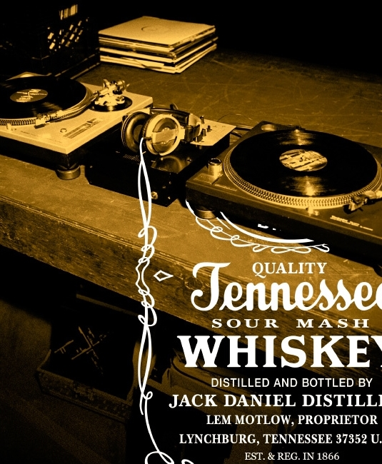 Jack Daniel's & Music International Photography