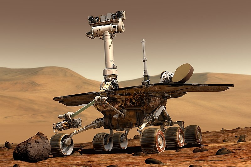 via NASA/JPL/Cornell University, Maas Digital LLC [Public domain],    Wikimedia Commons