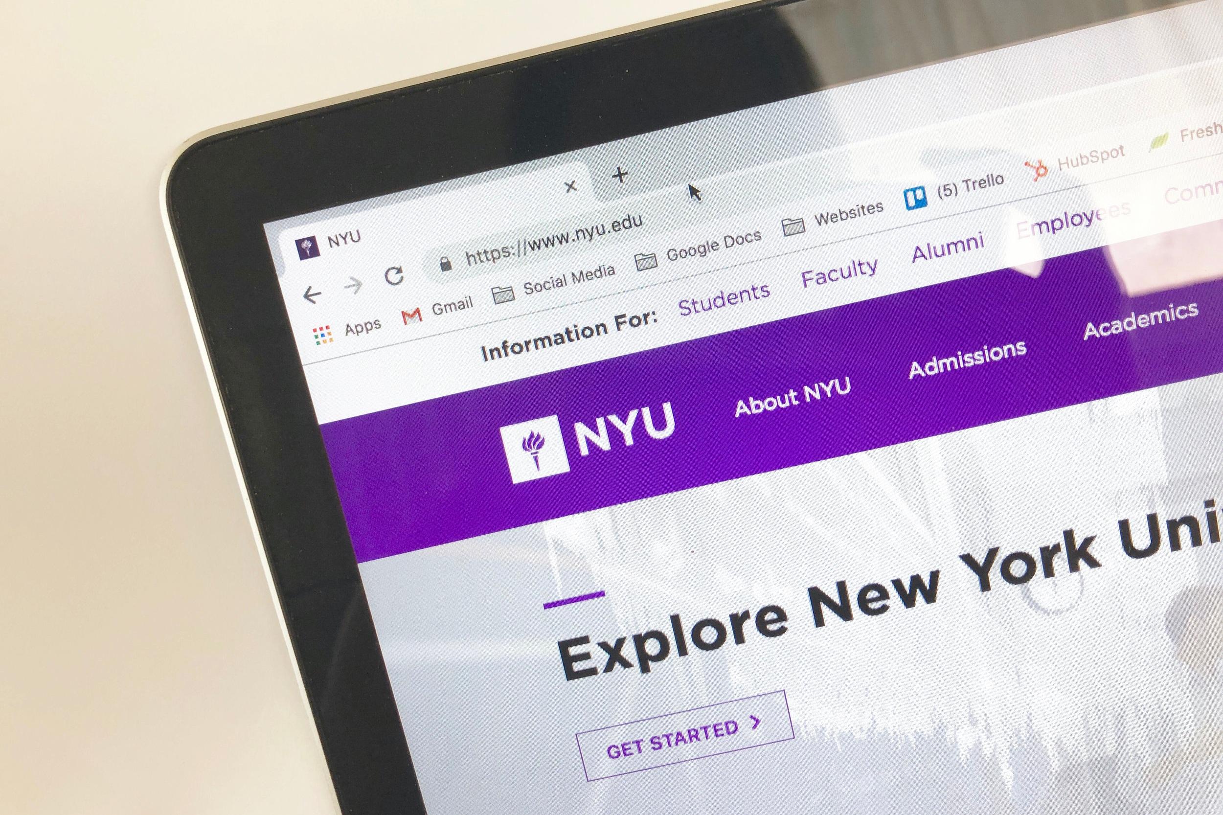 How to Answer NYU Long Island School of Medicine's New