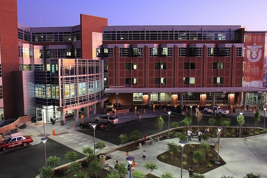 A Guide to University of Utah School of Medicine's (UUSOM