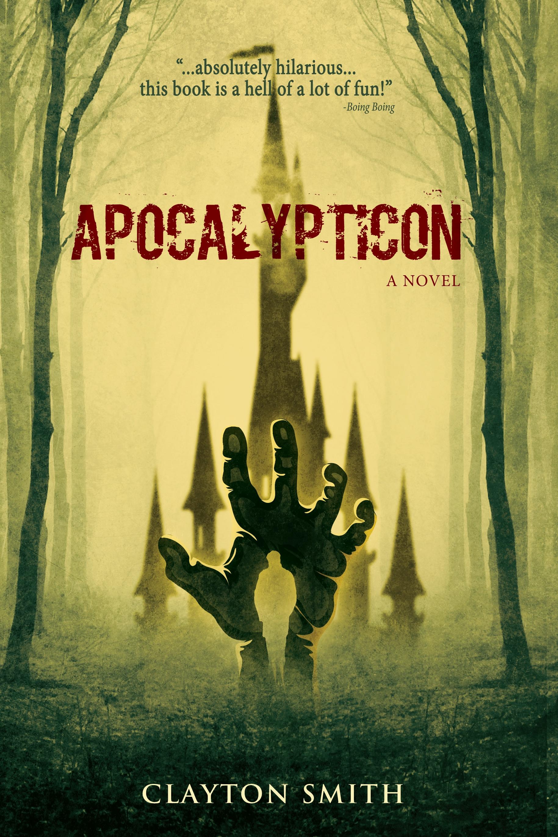 Apocalypticon -