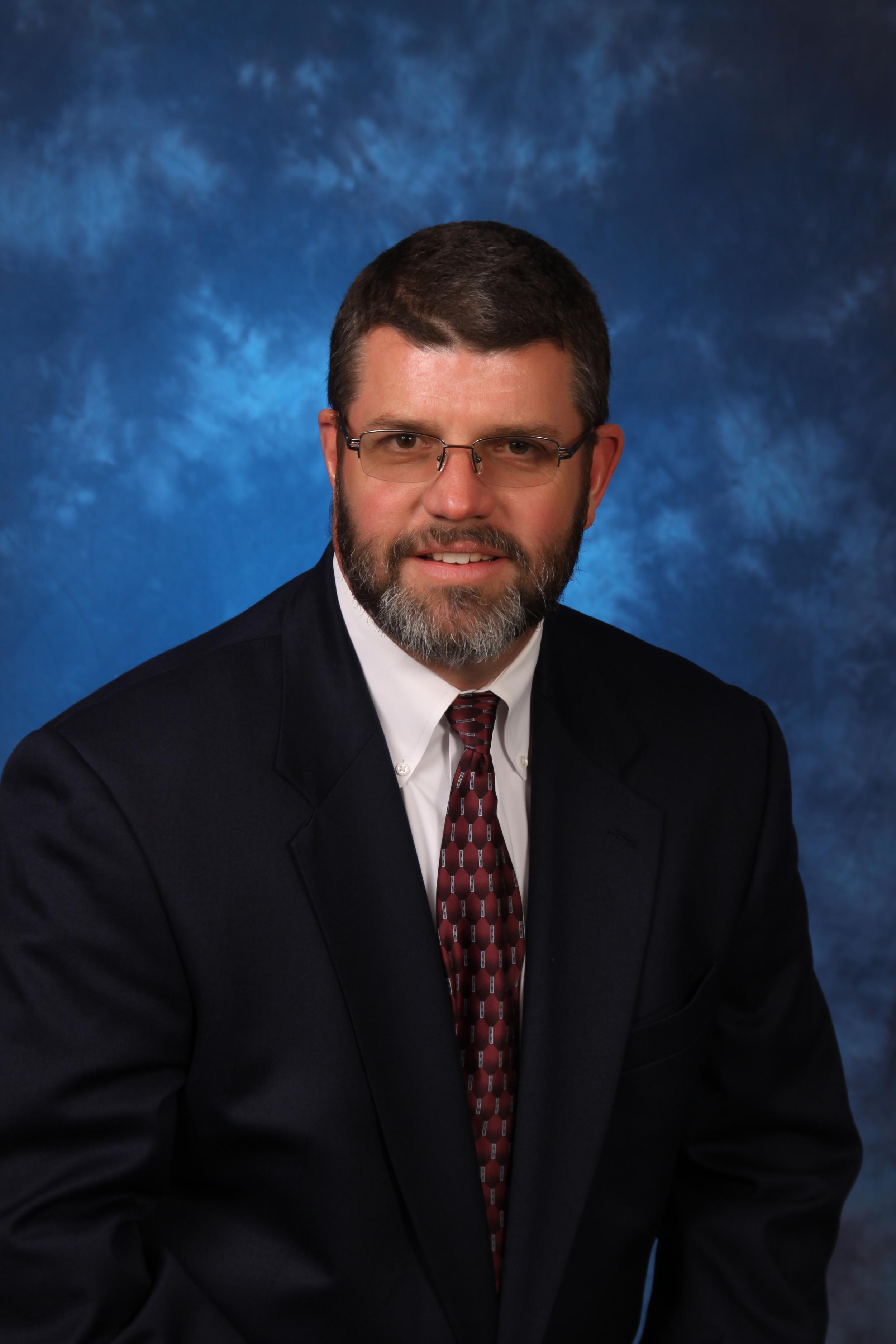 Eric L. Clements M.S., LPC, LMFT