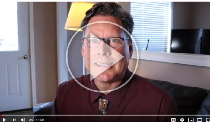 Watch a 2 minute video invitation!