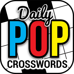 FREE POP-CULTURE CROSSWORDS for iPhone, iPad and iPod touch