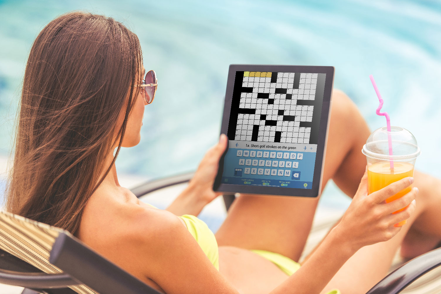 - The best in Crosswords, Word Search, Sudoku, and more! Getaway to this unimaginably beautiful destination, once owned by an international puzzle magnate too scandalous to name.PUZZLE FEST is a destination AND an experience. Exclusively for the most discerning solver.