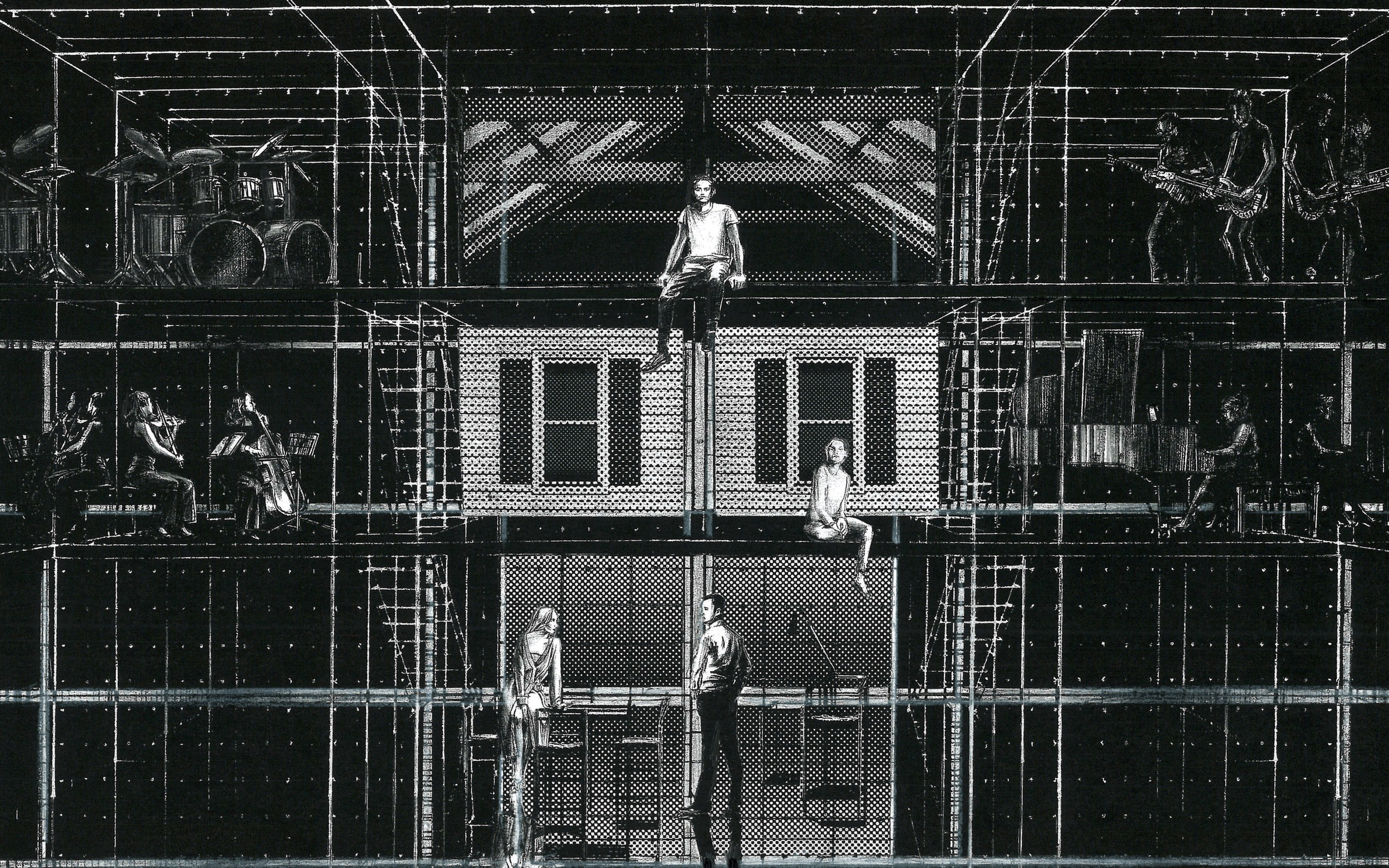 Next to normal -
