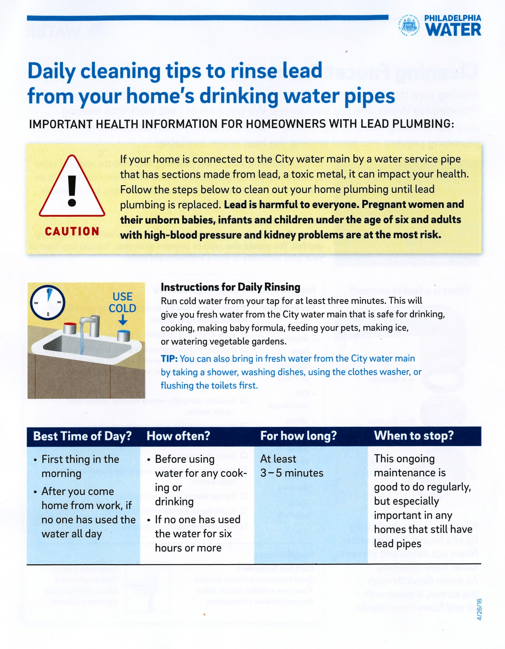 Tips rinse lead from pipes 1.jpg