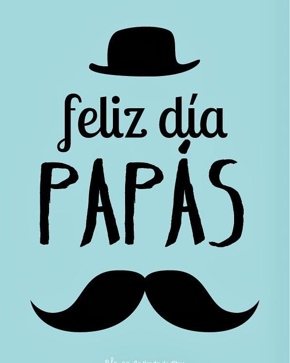 Feliz día de los padres a todos los papás en su día.  #diadelospadres #fathersday #buenosdias #sundayfunday