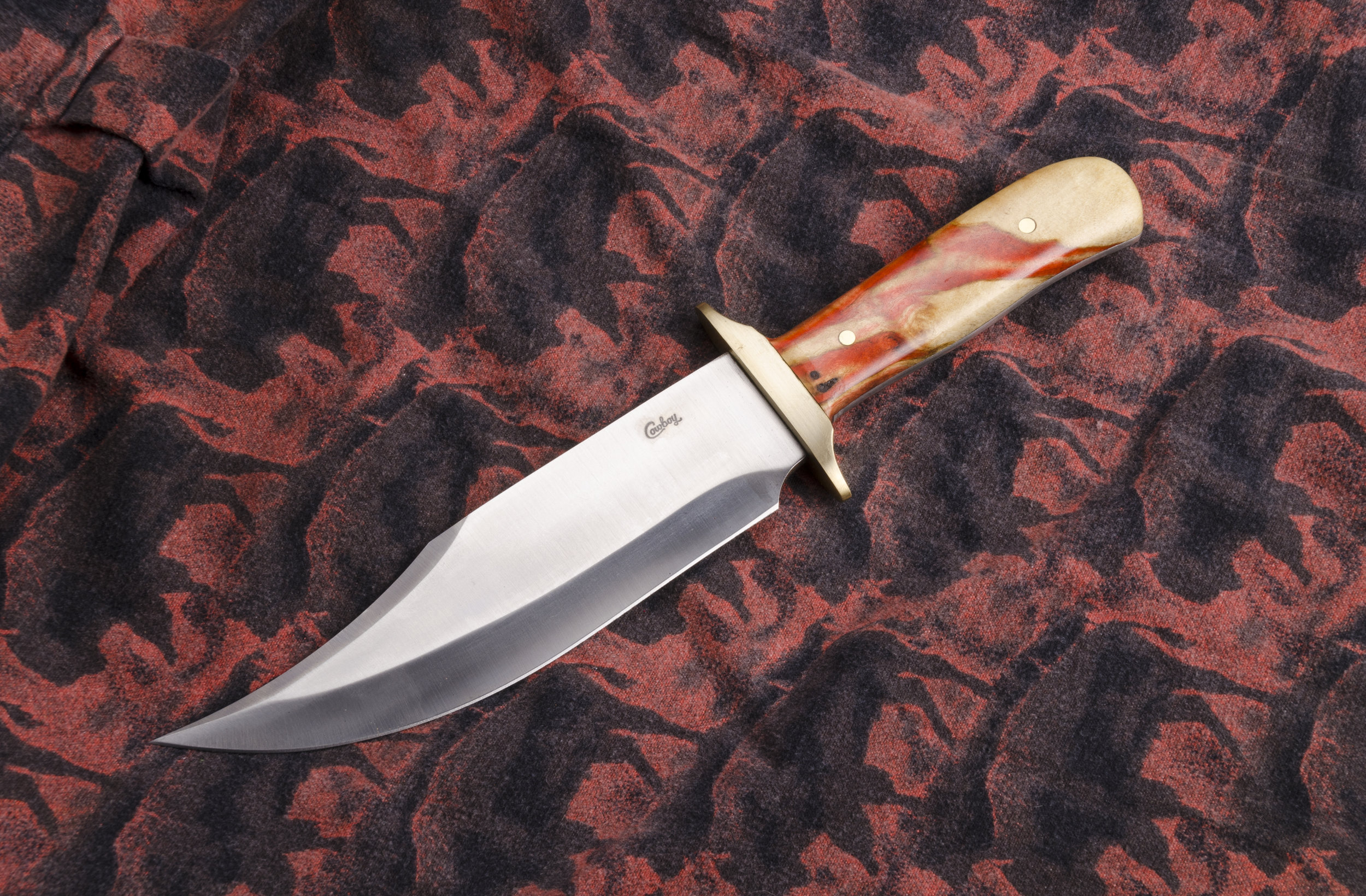 BOWIE KNIVES -
