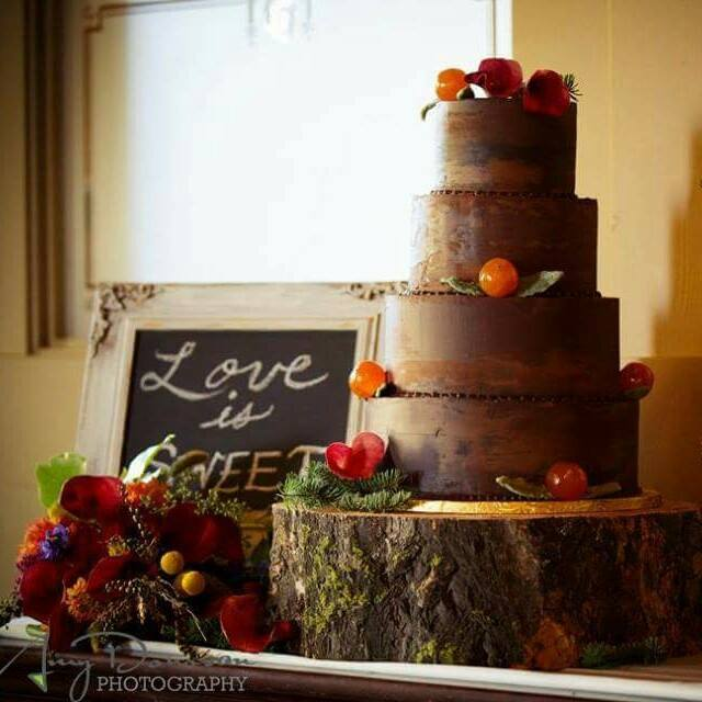 Chocolate Orange Wedding Cake.jpg
