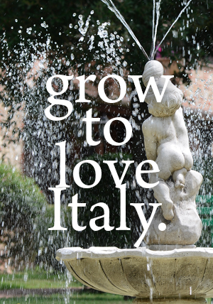 """""""You may have the universe if I may have Italy.""""  Giuseppe Verdi  Have you ever considered a longer stay in Italy, to truly get to know ..."""