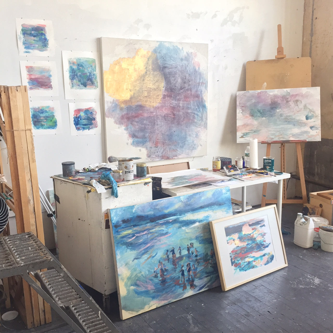 C BatchLee Studio June 2017