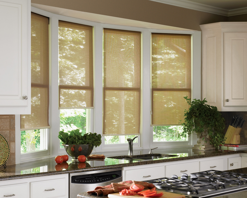 Roller Shades Marigold Home