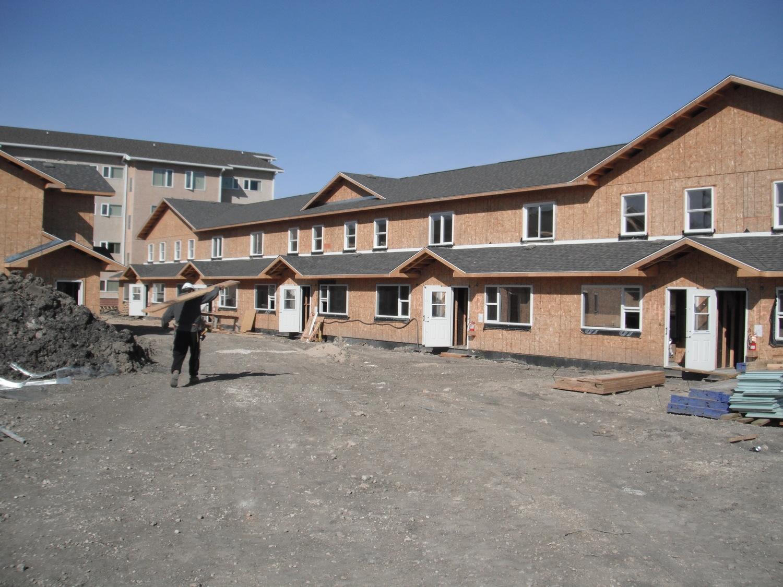CAHRD Housing
